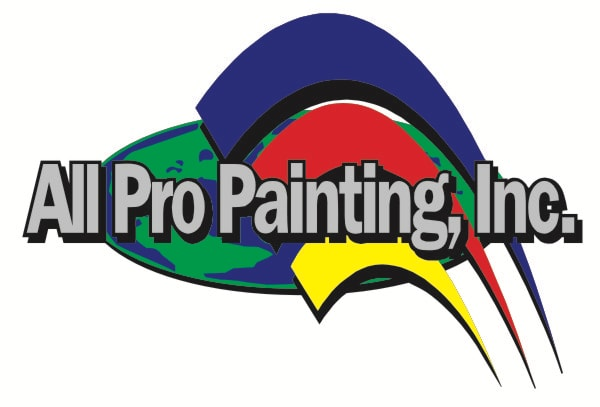 All Pro Painting. Inc.