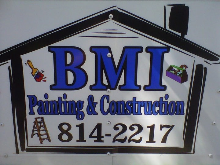 BMI Painting & Construction Services