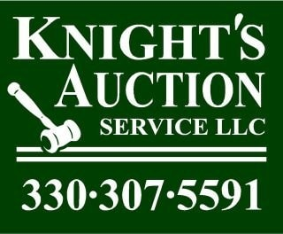 Knight's Auction Service