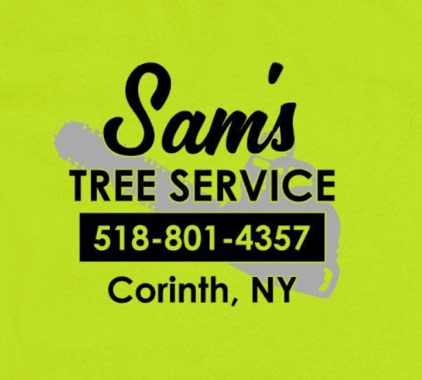Sams Tree service