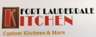 FORT LAUDERDALE KITCHENS