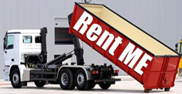 On a Roll Service Dumpster Rental