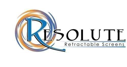 Resolute Retractable Screens