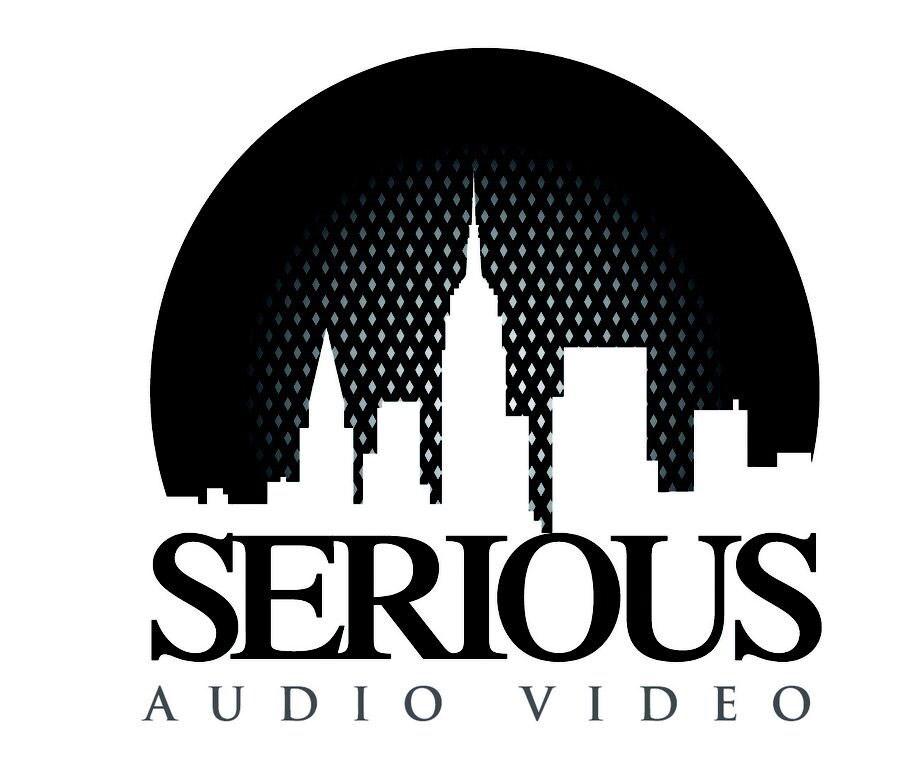 Serious Audio Video