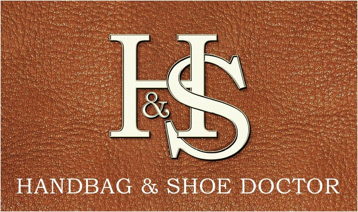 Handbag and Shoe Doctor