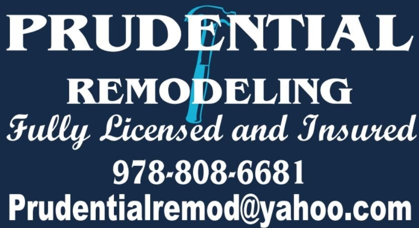 PRUDENTIAL REMODELING