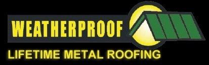 WeatherProof Inc Metal Roofing