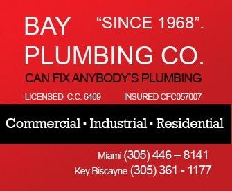 Bay Plumbing Co.