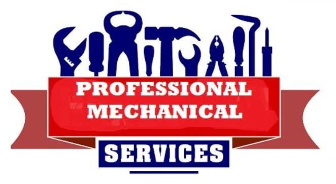 Professional Mechanical Services