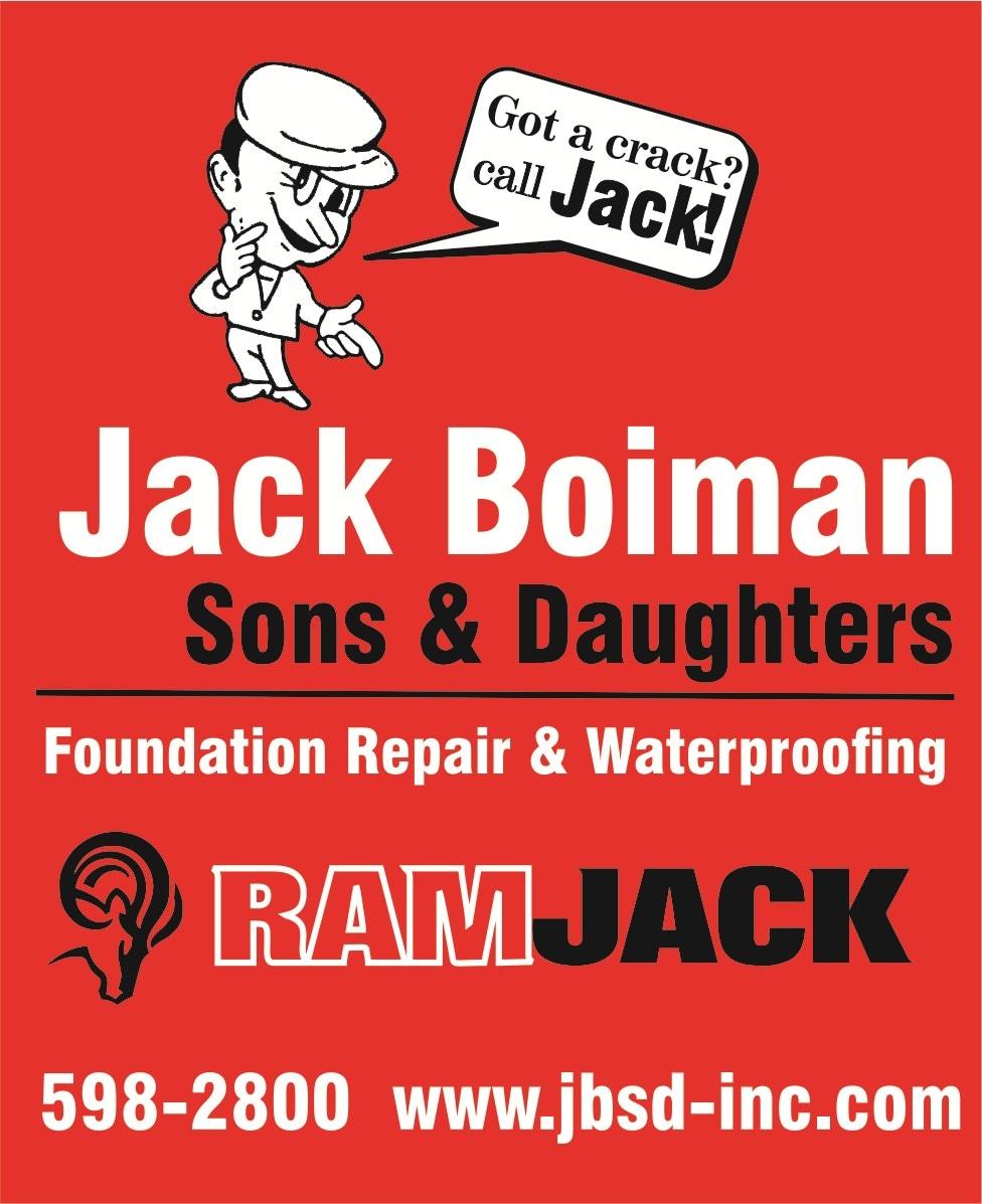 Jack Boiman Sons & Daughters Inc