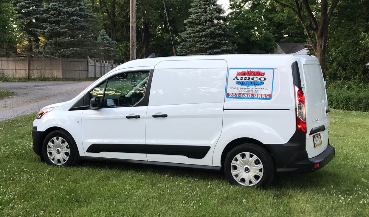 Airco Heating & Cooling
