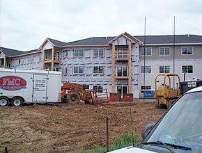 Willow Creek Construction LLC