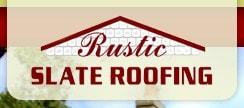 Rustic Slate Roofing
