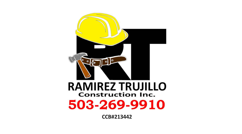 Ramirez Trujillo Construction inc.