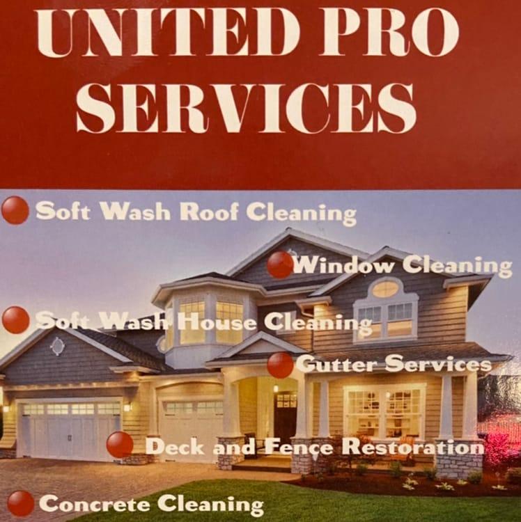 United Pro Services
