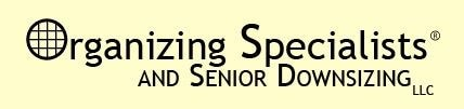 Estate Organizing Specialists & Senior Downsizing