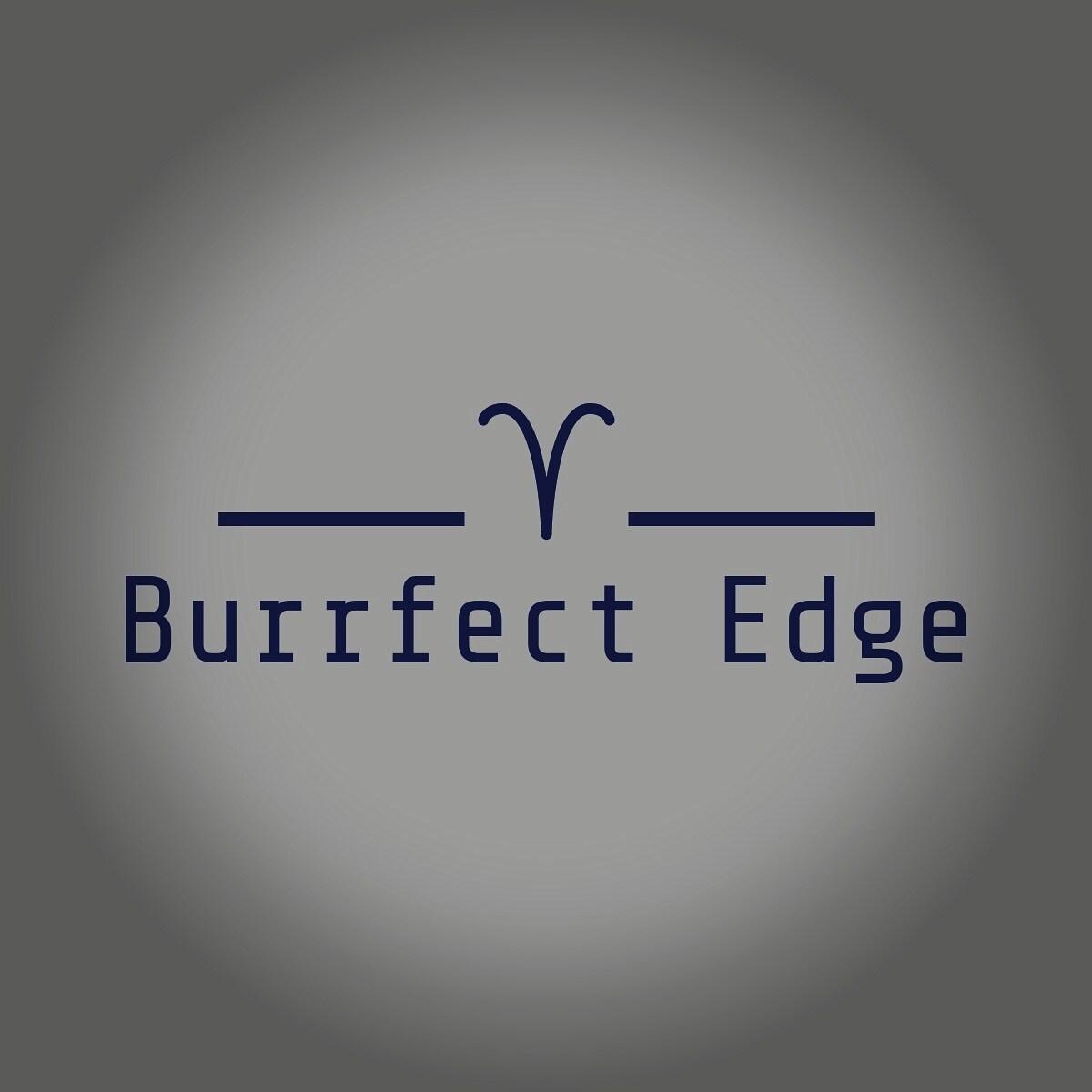 Burrfect Edge Sharpening