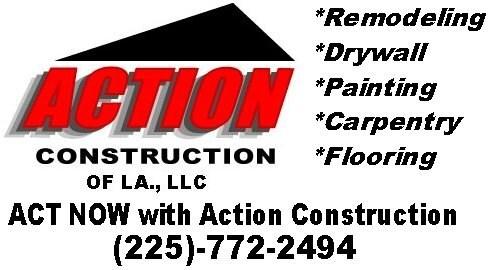 Action Construction of La LLC