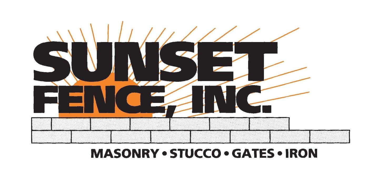 SUNSET FENCE, INC.