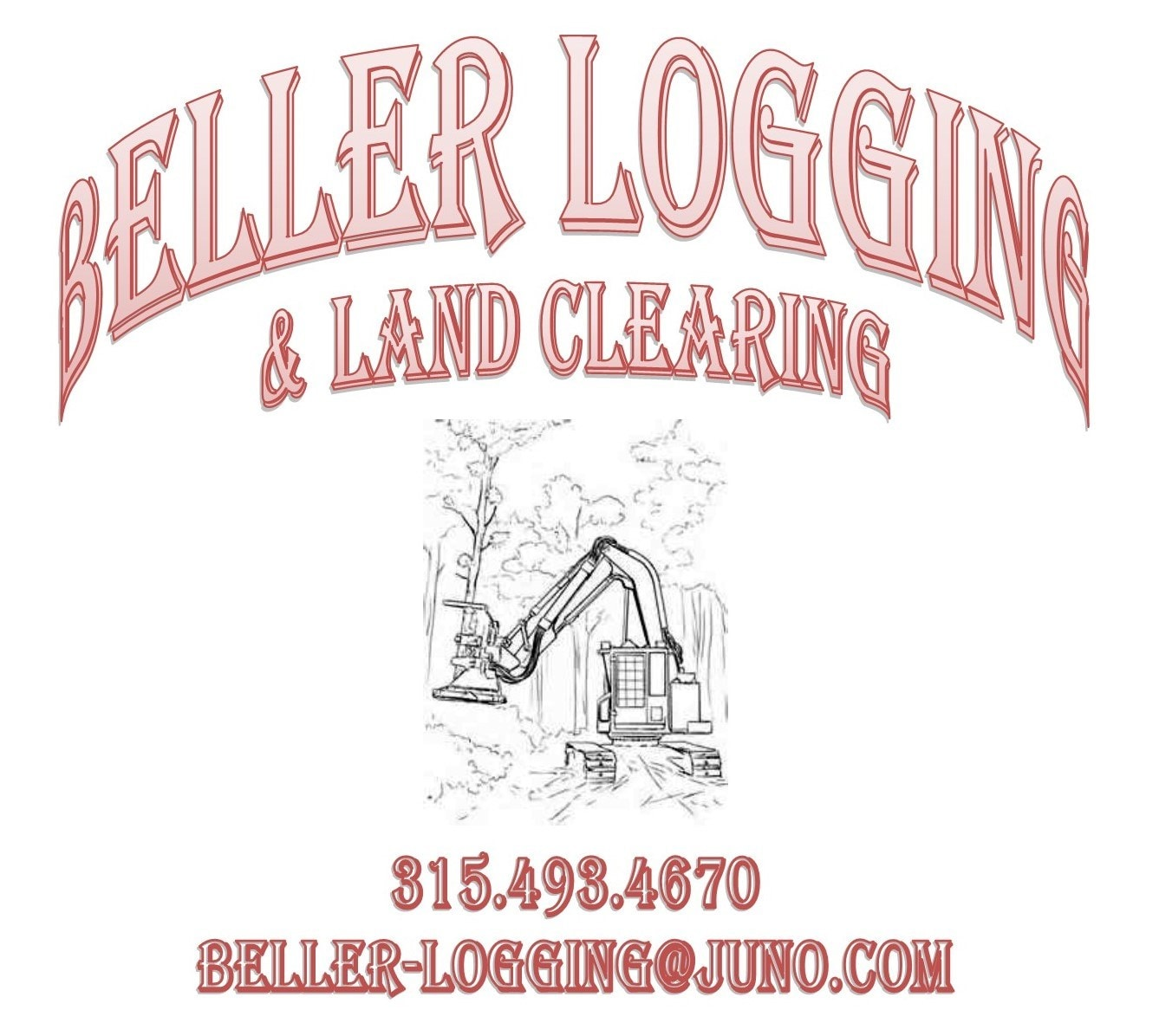 Beller Logging & Land Clearing