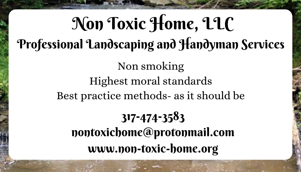 Non Toxic Home, LLC