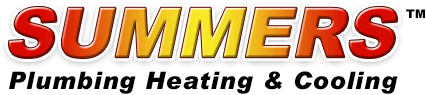 Summers Plumbing Heating & Cooling - Greenfield