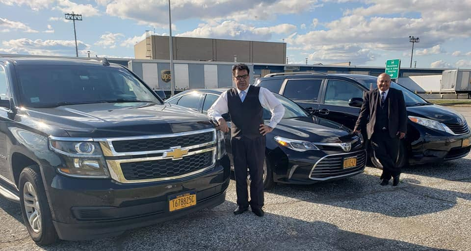 Raja Airport Limo Service of Long Island