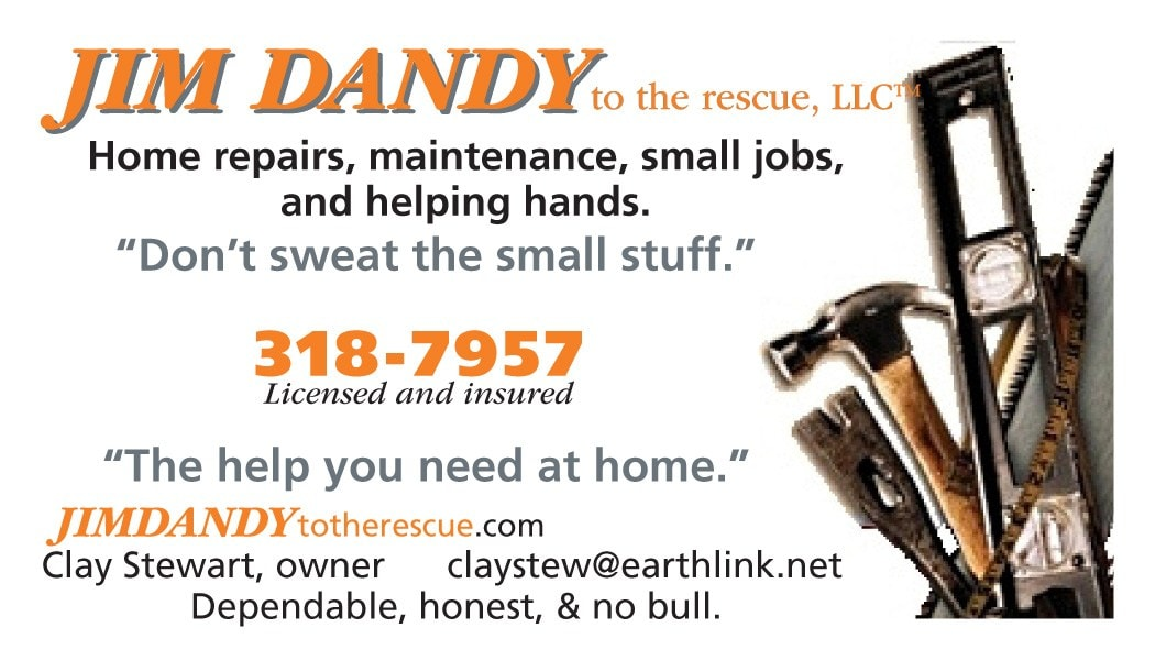 JIM DANDY to the rescue, LLC