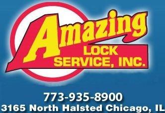Amazing Lock Service Inc