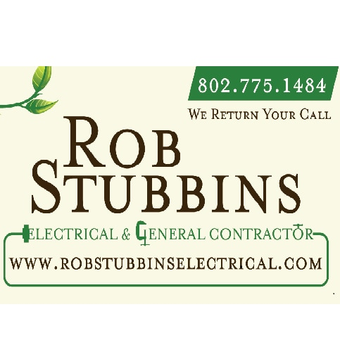 Robert Stubbins Electrical and General Contractor