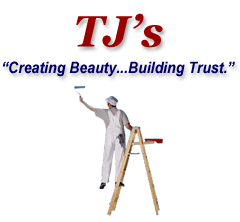 TJ's Painting & Renovations Co