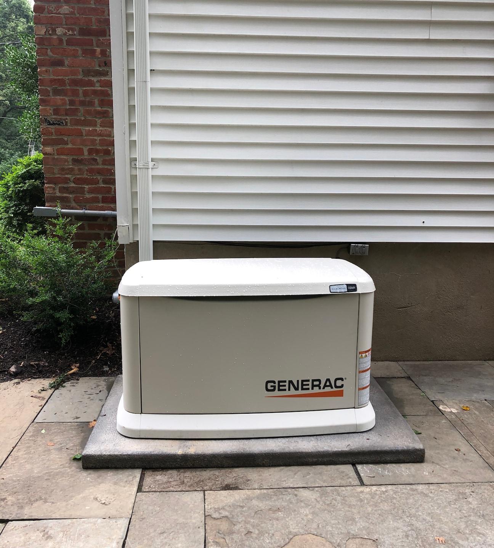 Whole House Generator