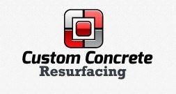 Custom Concrete Resurfacing
