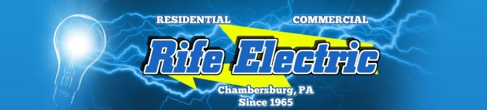RIFE ELECTRIC