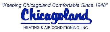 Chicagoland Heating & Air Conditioning logo