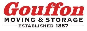 Gouffon Moving And Storage logo