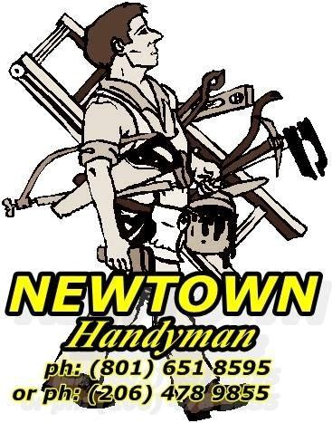 Newtown Handyman