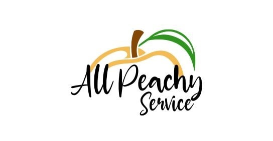 All Peachy Service