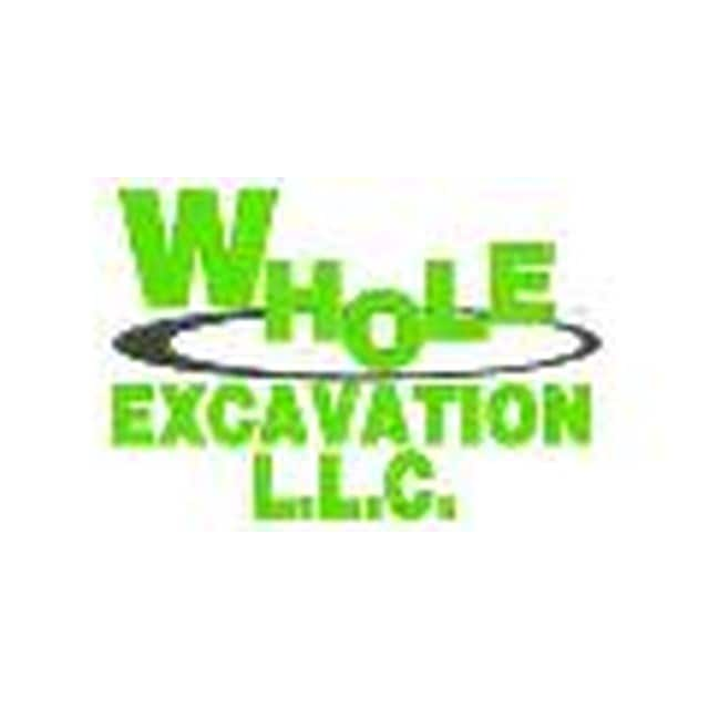Whole Excavation LLC