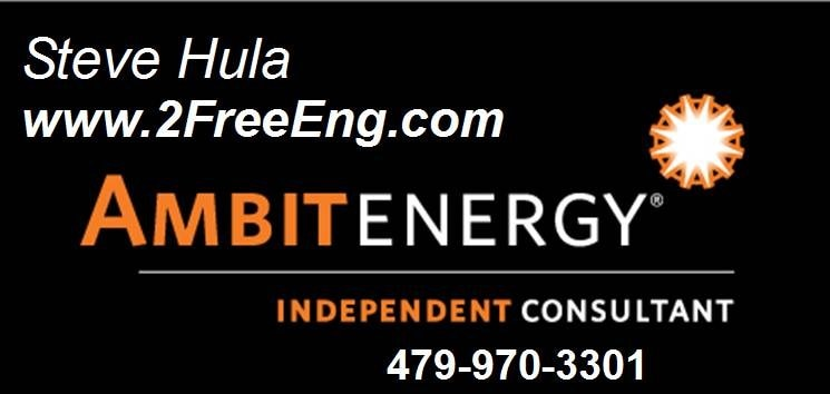 Ambit Energy Hula Independent Consultants