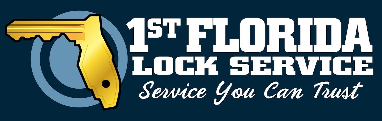 1st Florida Lock Service