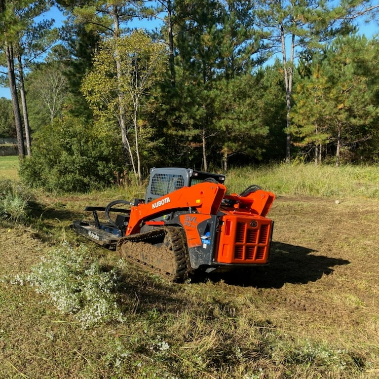Southern Woodworking Land Management & Brush Cleaning