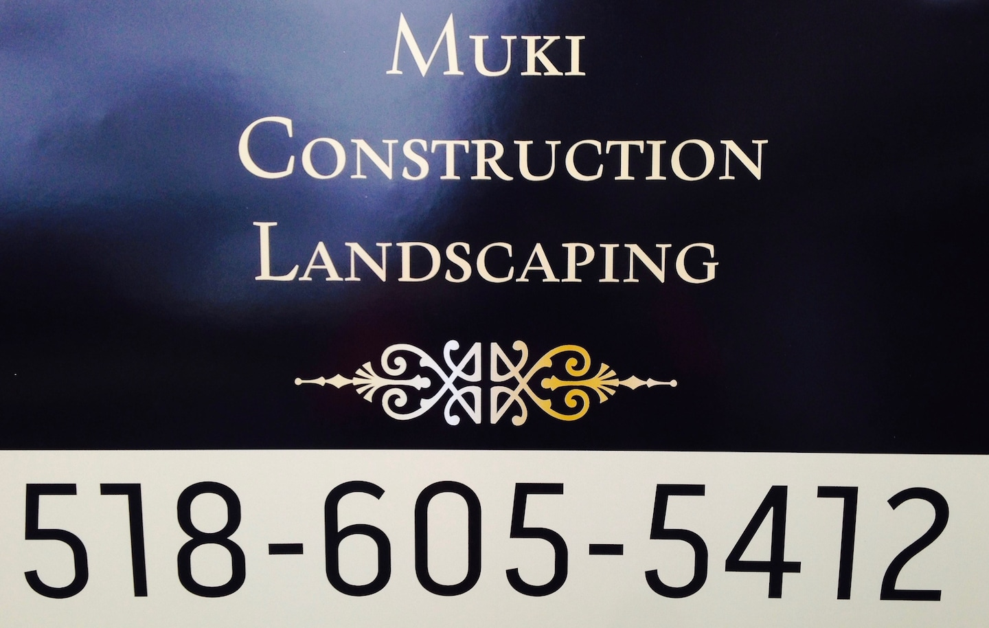 Muki Construction & Landscaping