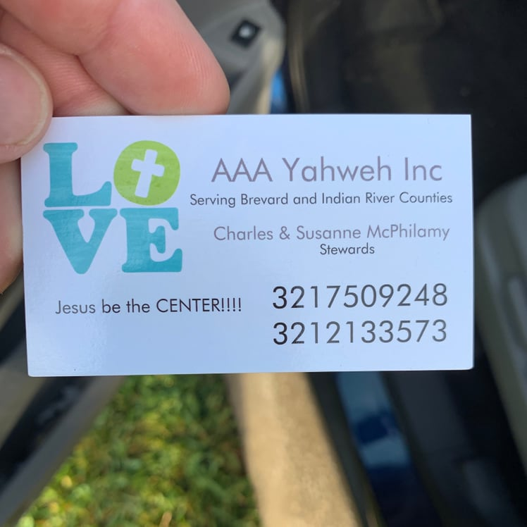 Aaa Yahweh Window Door Shutter Installation LLC