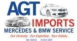 Mercedes & MBW Services by AGT Imports