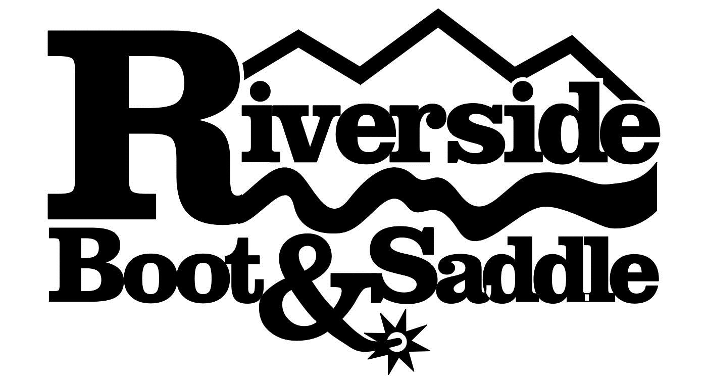 Riverside Boot & Saddle