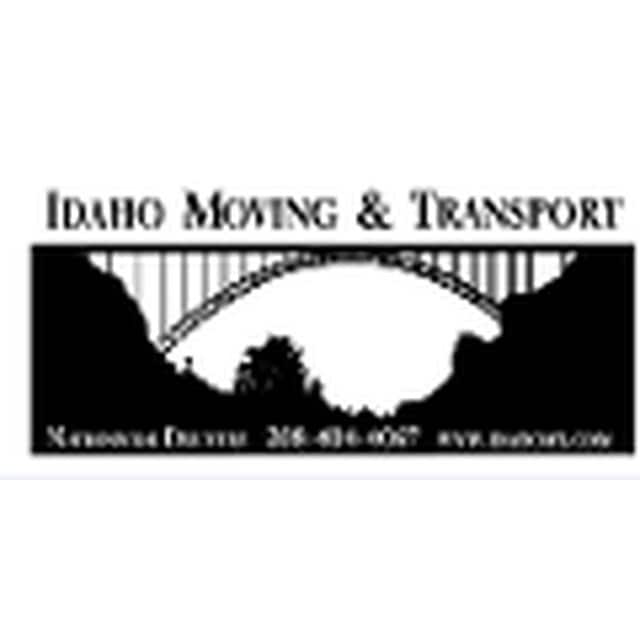 Idaho Moving & Transport