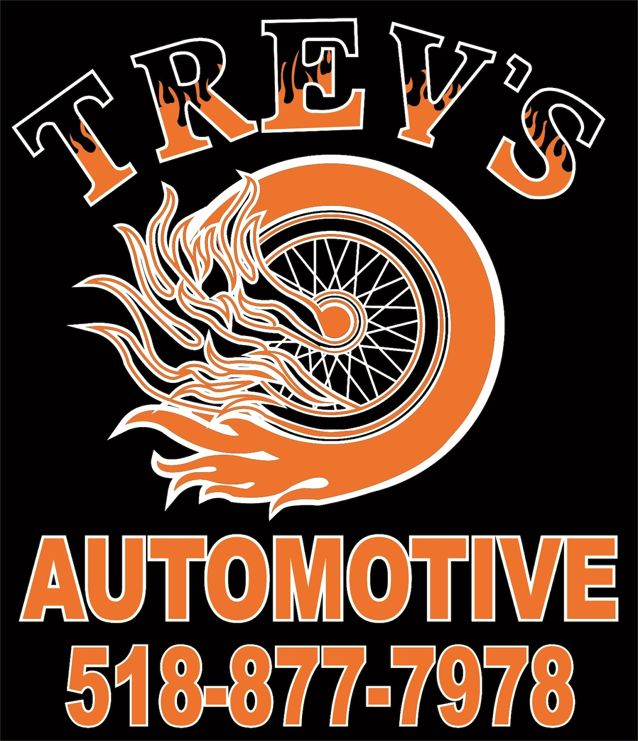 Trev's Automotive, LLC