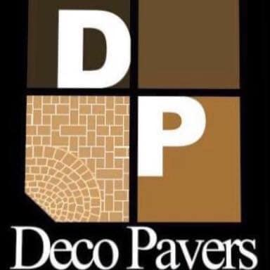Deco Pavers