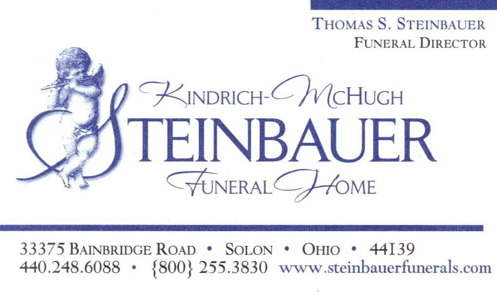 KINDRICH-MC HUGH STEINBAUER FUNERAL HOME